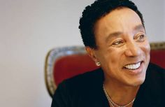 Smokey Robinson is producing Motown-themed kids show for Netflix