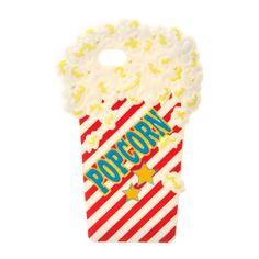 Popcorn Phone Case - iPhone 6/6S
