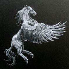 Pegasus Constellation | Urban Mythology - Mytholics.com