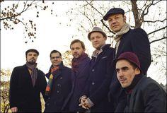 soultrainonline.de - Exclusive Interview: Dalindèo – Surf, Jazz
