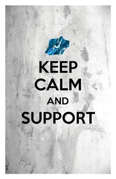 League of Legends Print Keep Calm and Support by pharafax on Etsy