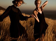 Edgar Berg | Photography - Catching the last Light
