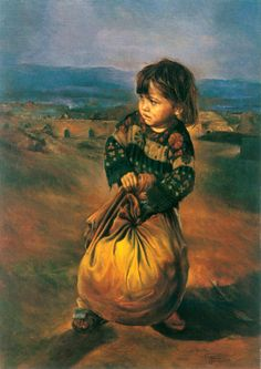 Morteza Katouzian (1943, Iranian)   A Child Of Our City   http://iamachild.wordpress.com/2012/12/10/morteza-katouzian-1943-iranian/a-child-of-our-city/