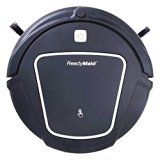 Exilient ReadyMaid Robotic Vacuum Cleaner with Large Dry/Wet Mop