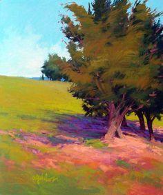 pastel - Susan Ogilvie