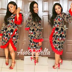 The complete pictures of latest ankara short gown styles of 2018 you've been searching for. These short ankara gown styles of 2018 are beautiful African Print Dresses, African Print Fashion, Africa Fashion, African Fashion Dresses, African Dress, Ankara Fashion, African Prints, African Patterns, African Outfits