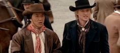 Jackie Chan and Owen Wilson Are Returning for 'Shanghai Dawn'