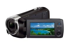 Sony HDRPJ275/B Video Camera with 2.7-Inch LCD (Black) - http://cameras.celebratethebest.com/?product=sony-hdrpj275b-video-camera-with-2-7-inch-lcd-black