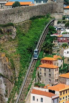 14 Fantastic Sights You Have To See In Porto, Portugal - Hand Luggage Only - Travel, Food Road Trip Portugal, Portugal Vacation, Visit Portugal, Spain And Portugal, Portugal Travel, Places To Travel, Places To See, Travel Destinations, Voyage Europe
