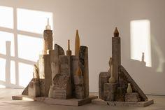 Jane Rosen - Featured Works