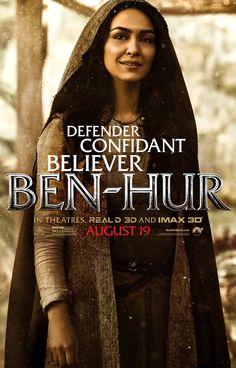An poster of the film #BenHur !!!