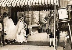 Prince Henry, Duke of Gloucester and Lady Alice Montagu-Douglas-Scott - 1935 - The Royal Forums