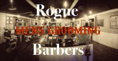 Offering the very best in top quality grooming for men. Grants Pass Oregon, Male Grooming, Describe Yourself, Barber Shop, Neon Signs, Feelings, Style, Swag, Barbers