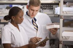 Training needs of clinical research associates