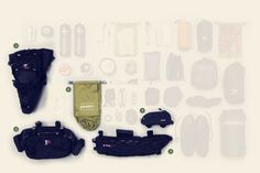 Pannier Journal | A Bikepacking & Adventure Cycling Tour Kitlist