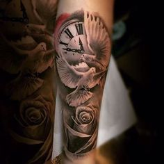 35 Coolest Forearm Tattoos Designs for Men and Women, Try - Tattoos Design & I., 35 Coolest Forearm Tattoos Designs for Men and Women, Try - Tattoos Design & Ideas - Maori Tattoos, Tattoos Bein, Dove Tattoos, Cool Forearm Tattoos, Forearm Tattoo Design, Tribal Tattoo Designs, Tattoo Sleeve Designs, Arm Tattoos For Guys, Hand Tattoos
