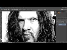 Como separar monocromia em branco e cinza --- https://www.facebook.com/video.php?v=863481690372177