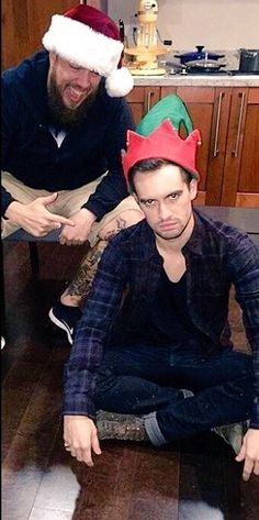 I love how upset he is...it's cute when little elf Beebo is mad