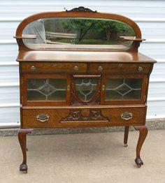 438 Best Antique Furniture Images Antique Furniture