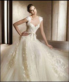 wedding-dresses-24 : theBERRY