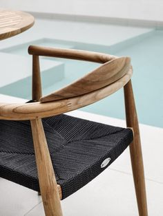 Dansk by Gloster Furniture | Stacking Chair | Lounge Chair | ..