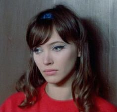 anna karina hair tutorial - Google Search wedding hair