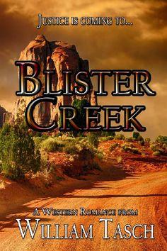 Blister Creek by William Tasch,http://www.amazon.com/dp/162208456X/ref=cm_sw_r_pi_dp_XZdZsb10ZSGV16QB