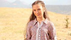 Cagla Simsek - Çağla Şimşek - Esposa Joven - Kucuk Gelin - Küçük Gelin - Zehra