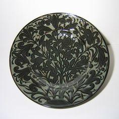 Minight Carved Lilies by Miranda Thomas