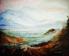 Olaj, vászon, 50x60cm. Painting, Art, Art Background, Painting Art, Kunst, Paintings, Gcse Art