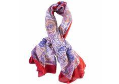 Biella Collezioni Cachemira In Green | #Fashion #accessories #Scarf #Scarves #SilkRoadEXPO SilkRoadEXPO.com