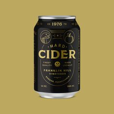 franklin-hill-cider-can