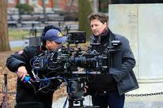 Doing one of the things he does best, directing on location. Andrew Mccarthy, The Blacklist, James Spader, Favorite Tv Shows, Instagram Posts