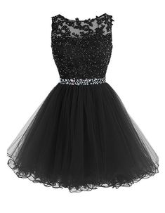Black Homecoming Dress,Short Prom Dress,Graduation Party Dresses, Homecoming Dresses For Teens on Storenvy #dressforteenscasual #dressesforteens