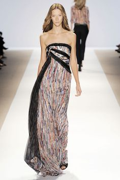 Carlos Miele   Spring 2010 Ready-to-Wear Collection