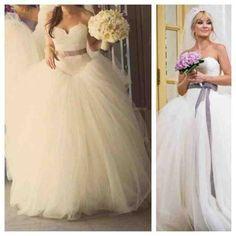 The Look of Bride Wars | Pinterest | Google images, Vera wang ...