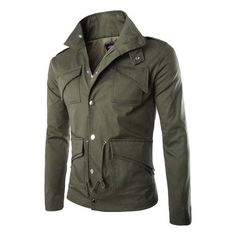 Olive Jumper Rugged Style, Style Brut, Men's Style, Riders Jacket, Jacket Men, Casual Wear For Men, Black Bomber Jacket, Bomber Jackets, Men's Jackets