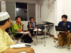 Rapat Harian YBI2