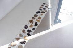 Agnandi Mykonos Homes & Studios Suites - Gallery Home Studio, Mykonos, Ds, Texture, Patterns, Pebble Stone, Kitchens, House Studio, Surface Finish