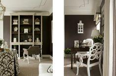 dark brown room designs | Dark Brown Room | Inspiration + Ideas