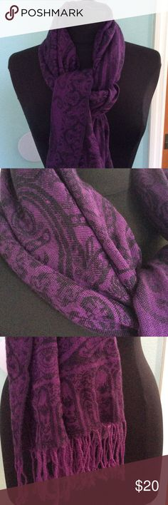 Scarf Super soft winter scarf, keeps you warm and stylish Accessories Scarves & Wraps