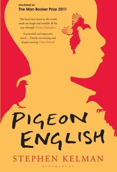 Show details for Pigeon English
