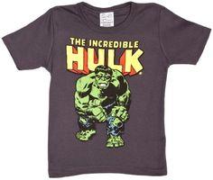 Logoshirt - Camiseta de Marvel para bebé #camiseta #friki #moda #regalo