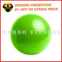 Exercise Ball Pvc Gym Yoga Ball Wholesale