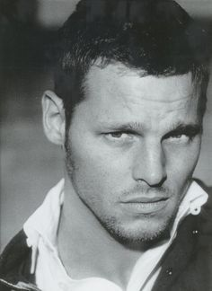 How can he be 42 years old? - Justin Chambers. Went to school with him, he graduated a year or two ahead of me. Didn't know him or anything, but it's nice to see a success story come from small town origins.