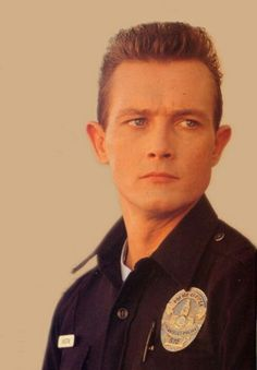 T - 1000 (Terminator 2: Judgment Day)