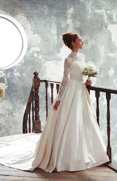 イノセントリー No.78-0033 ウエディングドレス 結婚式 #weddingdress #bridal #ウエディングドレス