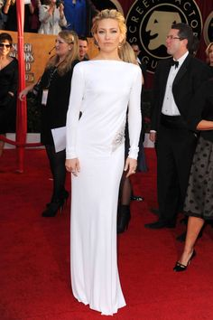 Kate Hudson always gets it right on the red carpet. We rounded up her best ever looks here.