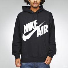 Hoddie by Nike.