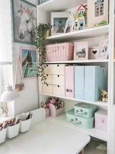 My Room, Girl Room, Artistic Room, Bedroom Decor Lights, Student Room, Kids Bedroom Designs, Toddler Rooms, Aesthetic Room Decor, Room Interior Design